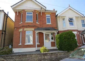 Thumbnail 4 bed property to rent in Acland Road, Bournemouth