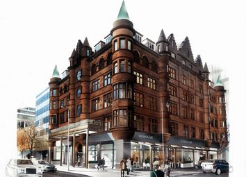 Thumbnail Serviced flat for sale in The George Best Hotel, Donegall Square South