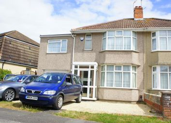 Luckington Road, Horfield, Bristol BS7. 4 bed semi-detached house