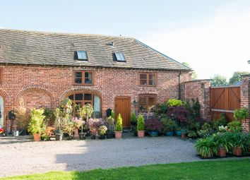 Thumbnail 2 bed barn conversion to rent in Redhouse Lane, Dunley, Stourport-On-Severn, Worcestershire