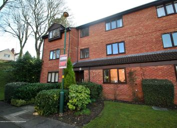 Thumbnail 1 bedroom flat for sale in Bloomsbury Grove, Kings Heath, Birmingham