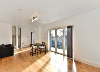 Thumbnail 1 bed flat to rent in Leopold Road, London