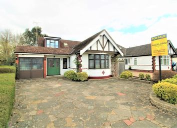 Thumbnail 3 bed detached bungalow for sale in Elmroyd Avenue, Potters Bar