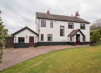 Thumbnail 6 bed detached house for sale in Acrefield Road, Birkenhead, Merseyside