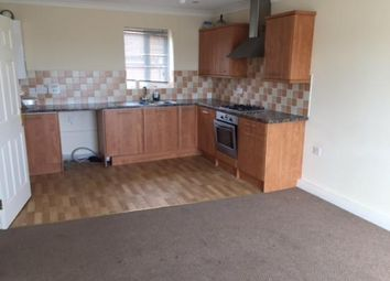 Thumbnail 2 bed flat to rent in Cambridge Court, Tindale Crescent, Bishop