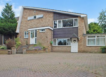 Thumbnail 4 bed detached house for sale in School Lane, Stoke Poges