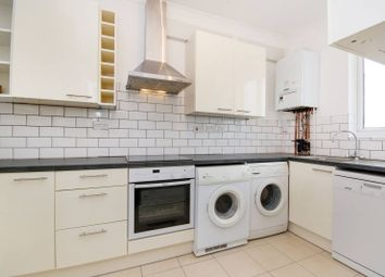 Thumbnail 3 bed flat to rent in Wrythe Lane, Sutton