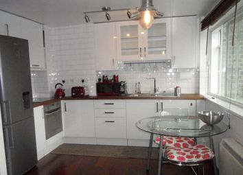 Thumbnail 1 bed flat to rent in Hanger Green, London