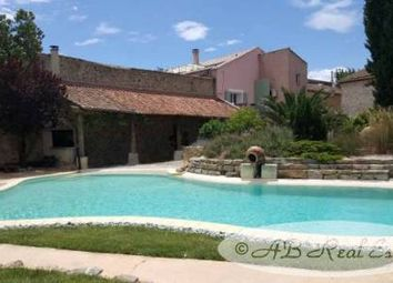 Thumbnail 8 bed property for sale in Aude, France