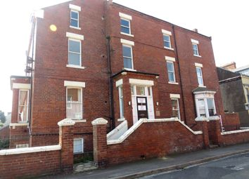 Thumbnail 2 bed flat for sale in Beaconsfield Street, The Headland, Hartlepool
