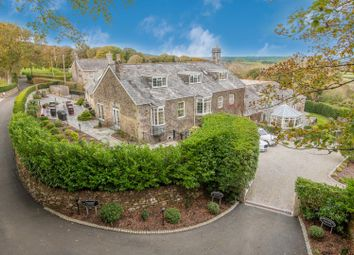 Tokenbury, Cornwall PL14. 5 bed property for sale
