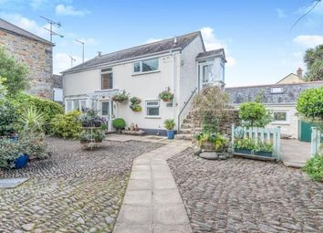 Thumbnail 3 bedroom detached house for sale in Goldsithney, Penzance, Cornwall