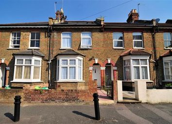 Thumbnail 6 bed terraced house for sale in Somerford Grove, Stoke Newington