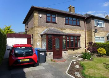 Thumbnail 3 bed end terrace house for sale in Ulverston Avenue, Warrington