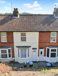 Thumbnail 2 bed property for sale in Heathfield Avenue, Dover