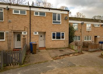 Thumbnail 3 bed terraced house to rent in Mount Road, Brandon, Suffolk