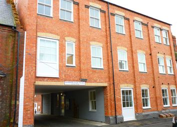 Thumbnail 2 bed flat to rent in Harborough Place, Harborough Road, Rushden