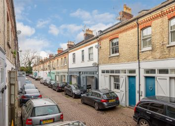 Thumbnail 3 bedroom property for sale in Cambridge Mews, Cambridge Grove, Hove