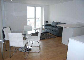 Thumbnail 1 bed flat to rent in Kara Court, London