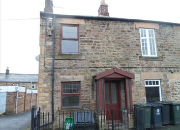 Thumbnail 1 bed terraced house for sale in Parkers Terrace, Haydon Bridge, Hexham