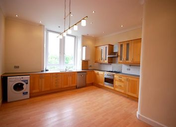 Thumbnail 3 bedroom flat to rent in Stanmore Road, Glasgow