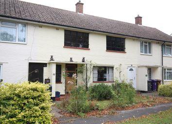 Thumbnail Terraced house for sale in Lammas Way, Letchworth Garden City