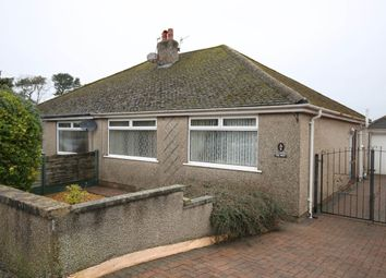 Thumbnail 1 bed bungalow for sale in Greenwood Crescent, Bolton Le Sands, Carnforth