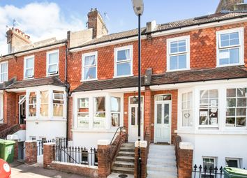 4 bed terraced house for sale in Gore Park Road, Eastbourne BN21