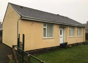Thumbnail 3 bed detached bungalow for sale in Joiners Road, Three Crosses, Swansea