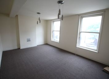 Thumbnail 2 bedroom flat to rent in Market Street, Longton, Stoke-On-Trent