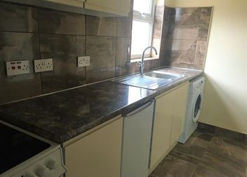 Thumbnail 1 bed flat to rent in Aaron Manby Court, High Street, Tipton