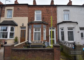 Thumbnail 2 bedroom terraced house to rent in Rosebank Street, Belfast