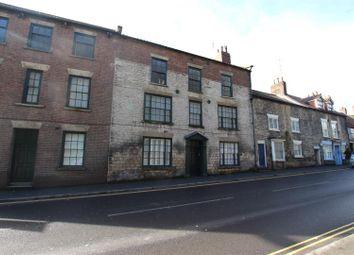 Thumbnail 3 bedroom flat to rent in Castlegate, Norton, Malton