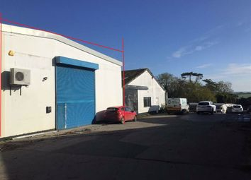 Thumbnail Light industrial for sale in 1, Windmill Industrial Estate, Fowey