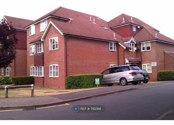 Thumbnail 2 bed flat to rent in Chalfont Court, Harrow