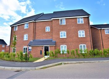 Thumbnail 1 bed flat for sale in Churchill Drive, Flitwick