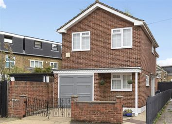 Thumbnail 3 Bed Detached House For Sale In Shortlands Road Kingston Upon Thames