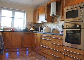 Thumbnail 2 bed flat for sale in Acre Park, Bacup