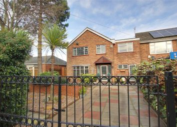 Thumbnail 5 bed detached house for sale in New Road, Hedon, Hull, East Yorkshire
