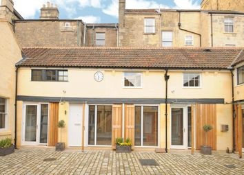 Thumbnail 2 bed property to rent in Rivers Street Mews, Bath, Somerset