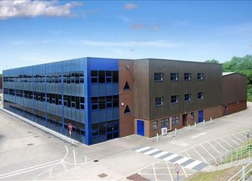Thumbnail Light industrial to let in 8/9 Europark, Rugby
