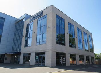 Thumbnail Office to let in Ground Floor, Cartergate House, Cartergate, Grimsby, North East Lincolnshire