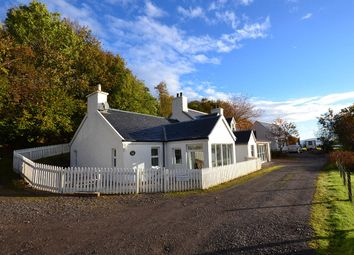 Thumbnail 2 bed cottage for sale in Aros, Isle Of Mull