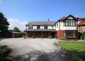 Thumbnail 5 bed detached house for sale in Garstang Road, Barton, Preston