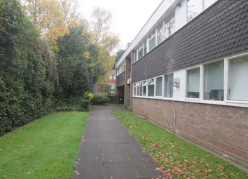 Thumbnail 3 bedroom flat to rent in Estria Road, Edgbaston, Birmingham