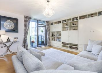Thumbnail 2 bedroom flat for sale in Union Park, London