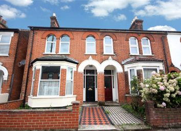 3 bed semi-detached house to rent in Ruskin Road, Ipswich, Suffolk IP4