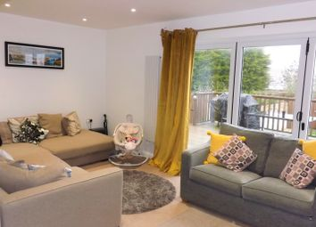 Thumbnail 3 bed cottage for sale in Agar Road, St. Austell