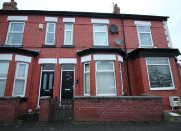 3 bed terraced house for sale in Higher Road, Urmston, Manchester M41