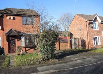 Thumbnail 2 bed semi-detached house for sale in Turriff Road, Dovecot, Liverpool